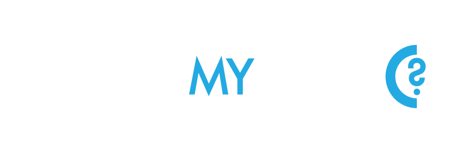 What's My Price Logo